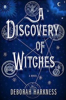 220px-Discovery_of_Witches_Cover